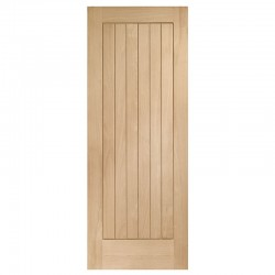 Suffolk Internal Oak Door